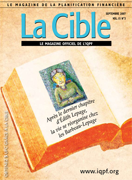 La Cible Septembre 2007